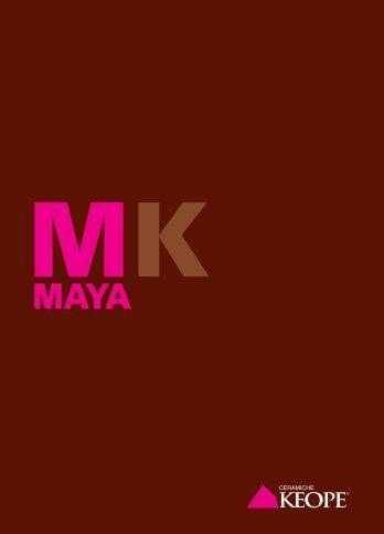 maya avorio
