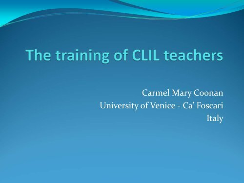 read the PPT - CCLL: Common Constitution and Language Learning