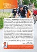 Le Beau Vélo de RAVeL Saison 2013 - CPAS - Wanze - Page 2