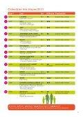 Le Beau Vélo de RAVeL Saison 2013 - CPAS - Wanze - Page 5