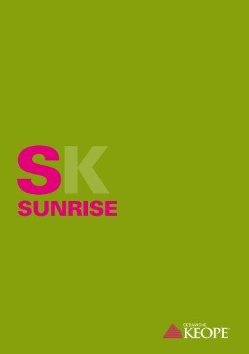 SUNRISE - Gada ceramic