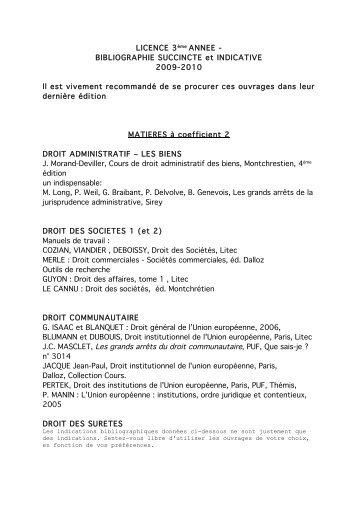 PERTEK, Droit des institutions de l'Union européenne - Cavej