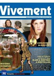 Vivement 64 - Montpellier