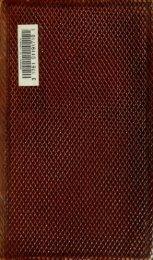 Genealogischen Tabellen der Arabischen Stämme und Familien ...