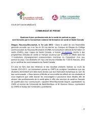Disponible en format PDF - CCNB