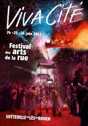 programme complet de vivacité 2011 - Atelier 231
