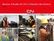 formulaire de demande - CCNB