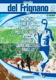 Circuito del Frignano - Modenacorre