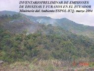 Inventario Nacional de Dioxinas y Furanos del Ecuador.pdf