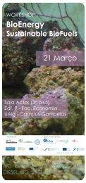 Download Flyer - CCMAR - Universidade do Algarve
