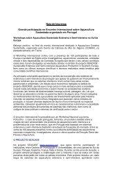 Press Release - Cimar