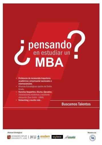 Brochure-Mba