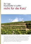 SEKT IM TEST - Weinland Württemberg - Seite 6