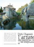 programme de Chevetogne un peu cochon 2012 - Domaine ... - Page 6