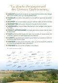 Les produits du canard des éleveurs Gastronomes ... - Excel Foie Gras - Page 4