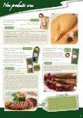 Les produits du canard des éleveurs Gastronomes ... - Excel Foie Gras - Page 5
