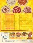Nous vous livrons Pour garnir vos pizzas - Olymel - Services ... - Page 2