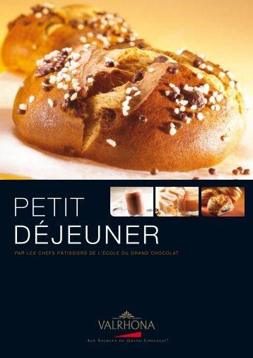 PETIT DÉJEUNER - Confrérie des quatre vents
