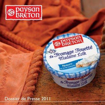 Dossier de Presse 2011 - Cap et Cime