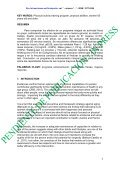 original impact of a training program in women 60 years-old and ... - Page 2