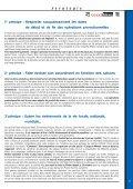Stratégie Reportages Témoignage - SEGUREL - Votre centrale d ... - Page 5