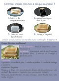 Le toaster professionnel Magimix - 3 Suisses - Page 3