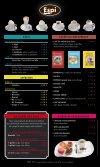 télécharger la carte du restaurant en .pdf. - Maison ESPI - Page 2