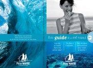 PETIT NAVIRE 28 PAGES 100X145 - Recettes de poisson par Petit ...