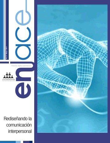 Rediseñando la comunicación interpersonal - Universidad Monteávila