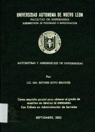 hn|vers|dad aijtoniima de nuevo leon - cdigital - Universidad ...