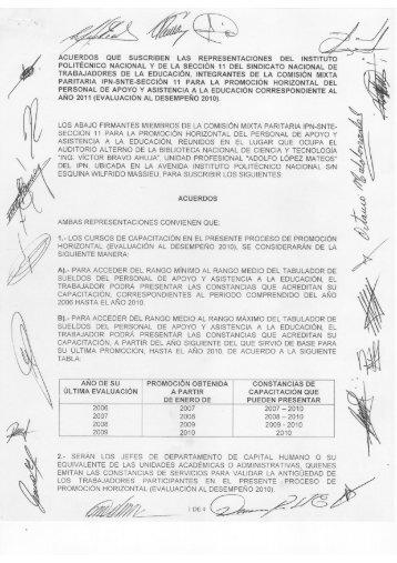 Impresión de fax de página completa - Instituto Politécnico Nacional