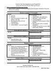 PDF - Center for Development and Disability - Page 3