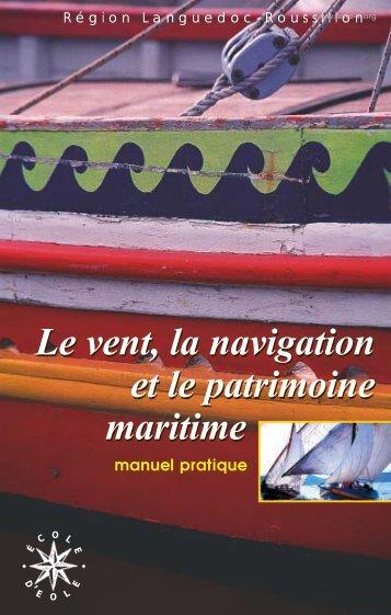 Ecole d'Eole - Manuel pratique - Yacht Club de Mèze