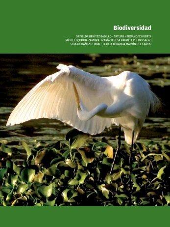 Biodiversidad - Universidad Veracruzana