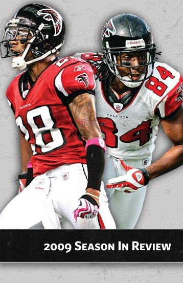 2009 Season in Review 2009 Season In Review - Atlanta Falcons