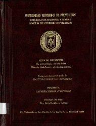 Ver documentos. - cdigital - Universidad Autónoma de Nuevo León
