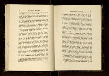 48 Autobiography of Froebel. - cdigital