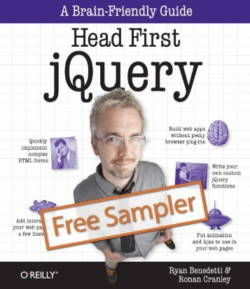 Book Sampler - Cdn.oreilly.com