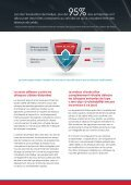 FireEye Corporate Overview | Next Generation Threat Protection - Page 3