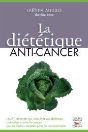 La_dietetique_anti-can... - Santé Nature Innovation