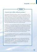 Brochure Eaux pluviales : suivez le guide - siarv - Page 3