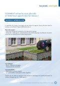 Brochure Eaux pluviales : suivez le guide - siarv - Page 7