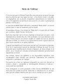 Télécharger le ebook - Torah-Box.com - Page 5