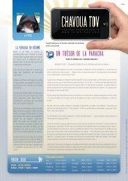Télécharger le PDF Chavoua Tov Balak 5773 - Torah-Box.com