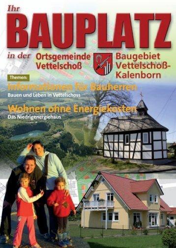 Wohnen & Leben - Ziegert Concept