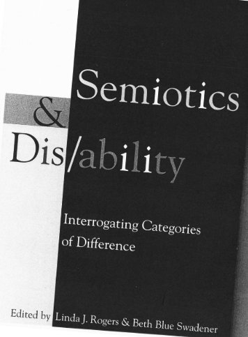 Semiotics & Dis/ability - SemioticSigns.com