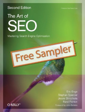 The Art of SEO - Cdn.oreilly.com
