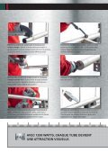 la gamme metabo pour l'acier inoxydable. - Page 6