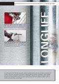 la gamme metabo pour l'acier inoxydable. - Page 7