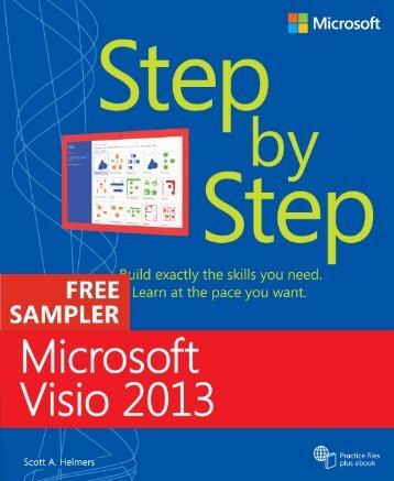 Microsoft Visio 2013 Step by Step - Cdn.oreilly.com
